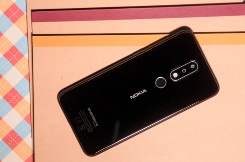 Nokia 6.1 Unboxing, Quick Review: Third Time's The Charm