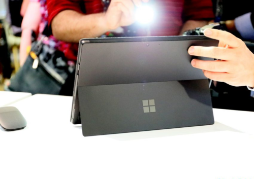 Surface Pro 6 (2018) first impressions and hands-on