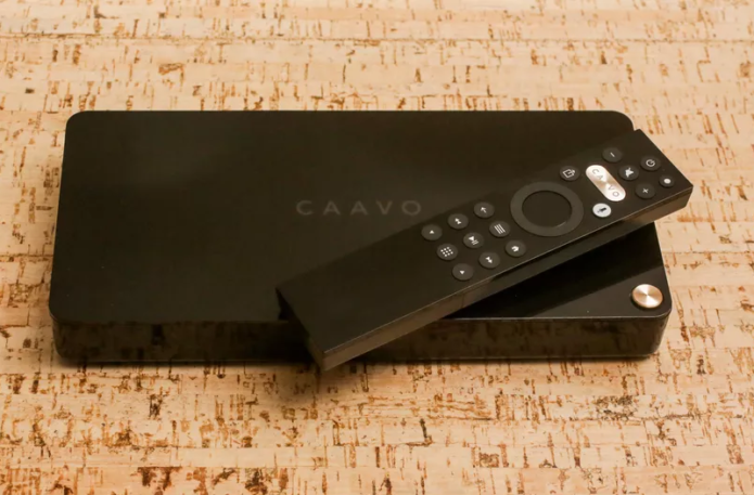 Caavo Control Center review: This universal remote unifies not just your devices but your streaming services, too