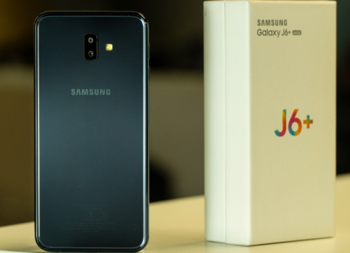 Samsung Galaxy J6+ In-Depth Hands-On