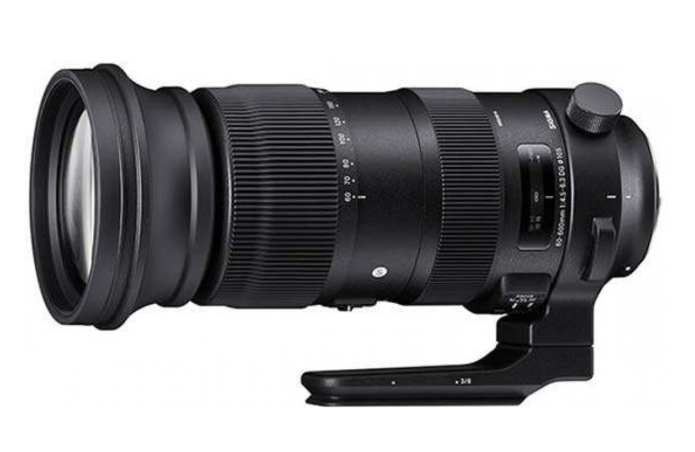 Sigma 60-600mm f/4.5-6.3 DG OS HSM Sports Review