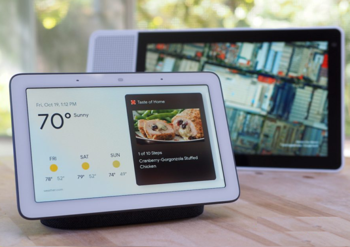 3 reasons Google Home Hub will be a 2018 holiday gift hit