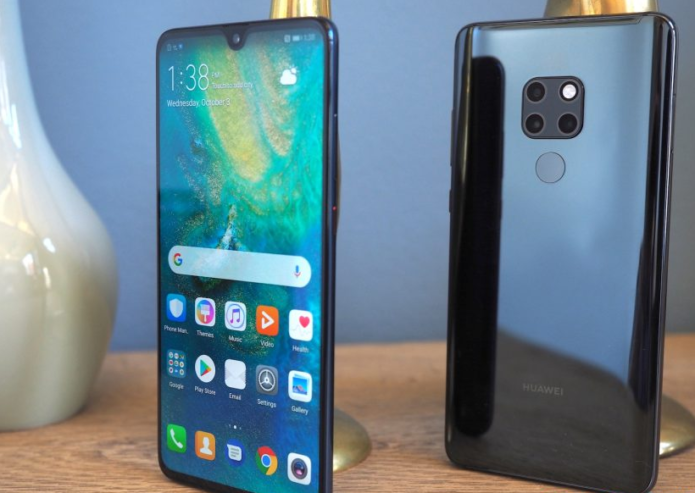 Huawei Mate 20, Mate 20 Pro aren't coming to the US