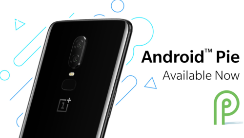 5 Things to Know About OnePlus Android Pie Updates