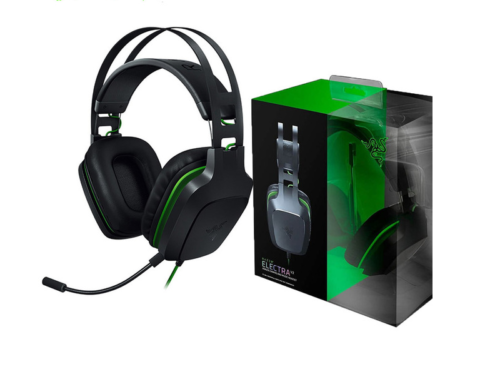 Razer Electra V2 review: Budget gaming/music headphones with decent sound