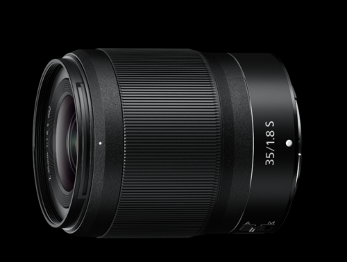 Nikon Z 35mm f/1.8 S Review