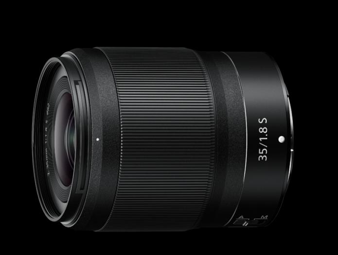 Nikon Z 35mm f/1.8 S Review