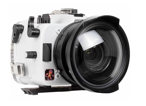 First Nikon Z7 Underwater Housing announced by Ikelite
