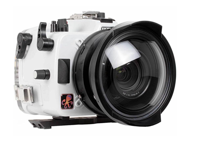 First Nikon Z7 Underwater Housing announced by Ikelite
