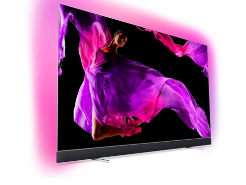 Philips 55OLED+903 review : A lavish TV with incredible audio quality