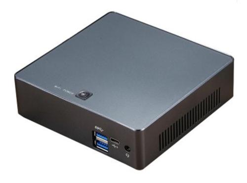 Barebone Alfawise A1 Mini PC Review