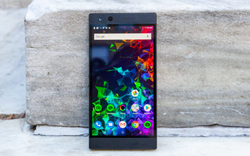 Razer Phone 2 Review: A Good Gaming Phone Looking to Break Out