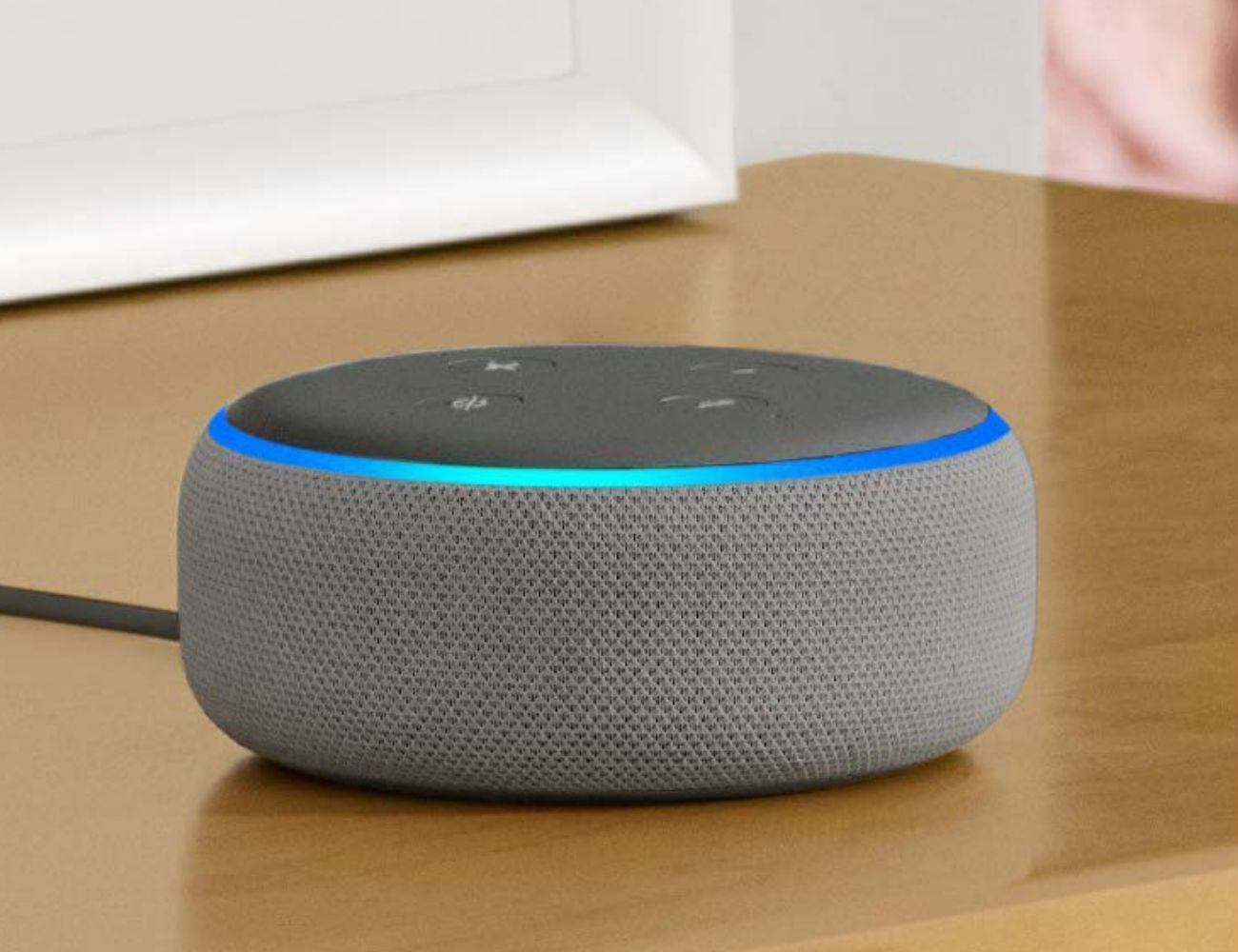 Amazon Echo Dot 3rd Gen Review A Big Step Up In Terms