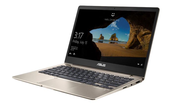 Asus ZenBook 13 UX331UA-AS51review: A thin, light, and peppy budget laptop with battery life to spare