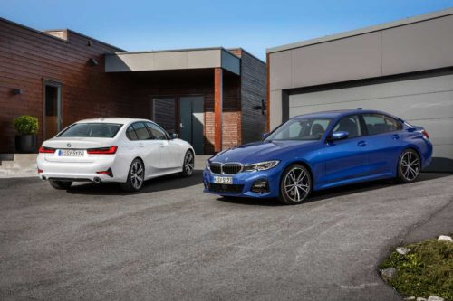 All-new BMW 3 Series gets official, M Sport version is coming