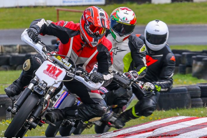6 Reasons Minibike Racing Is The Best