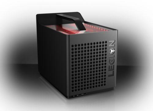 Lenovo Legion C730 Cube review