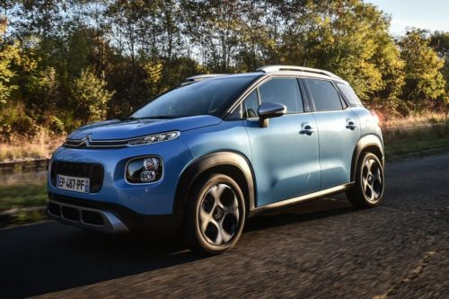 2019 Citroen C3 Aircross Review – International