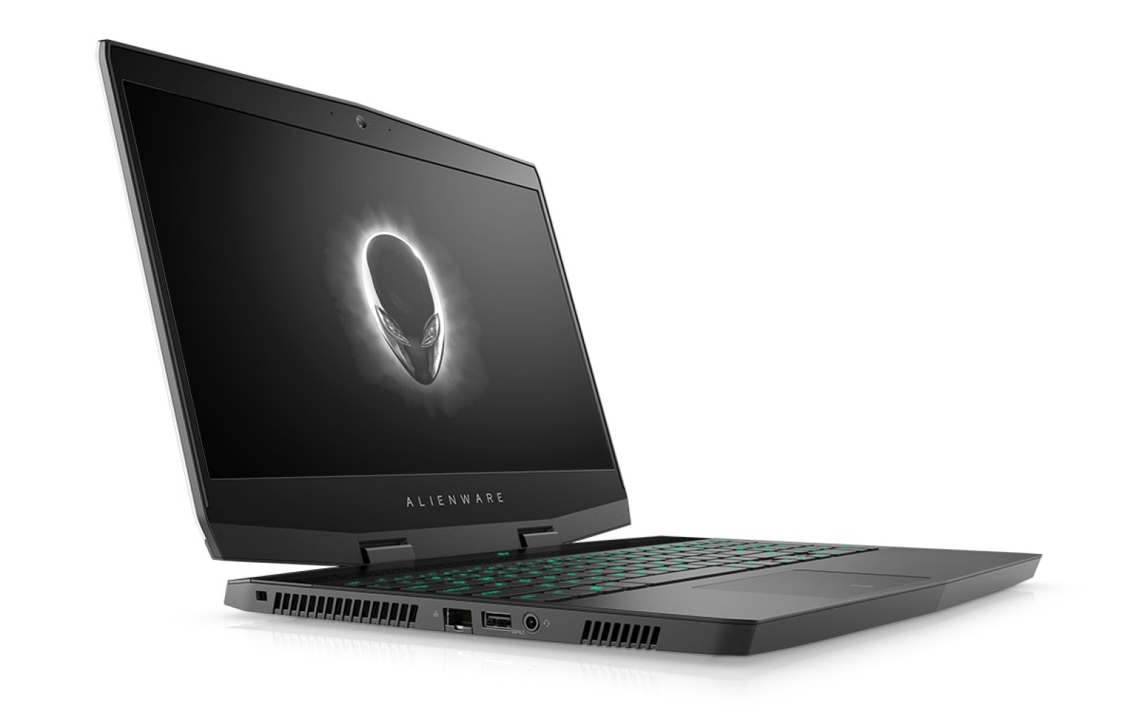 Alienware m15 Hands-on Review : The thinnest 15-inch ...