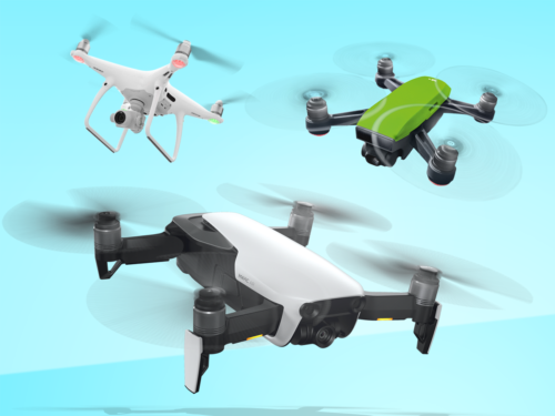 Which DJI drone should you buy?