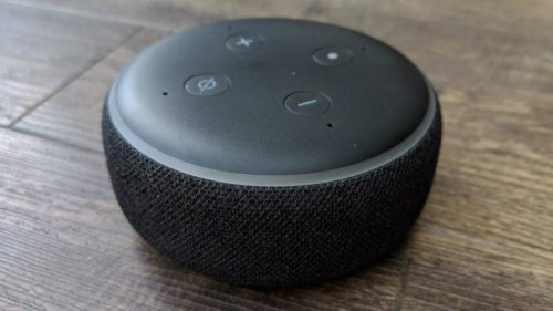Amazon Echo Dot (2018) review: The best kind of upgrade