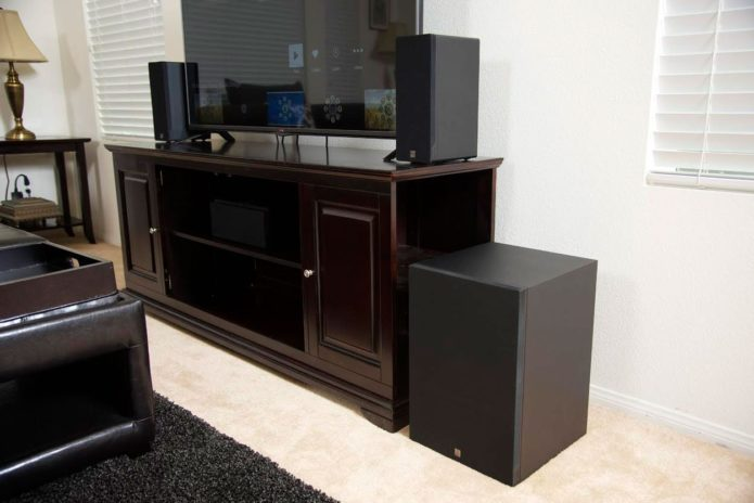 Top 10 Home Theater in a Box Systems in 2018