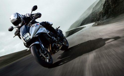 2020 Suzuki Katana First Look Review