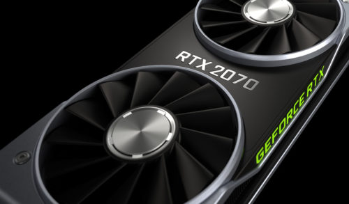 Nvidia GeForce RTX 2070 Founders Edition review: Better tomorrow and today