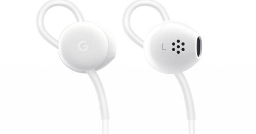 Google Pixel USB-C earbuds review