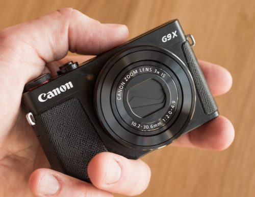Top 11 Best Serious Compact Digital Cameras 2018