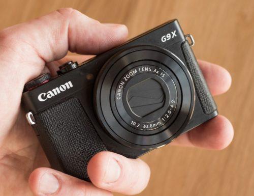 Top 11 Best Serious Compact Digital Cameras 2018