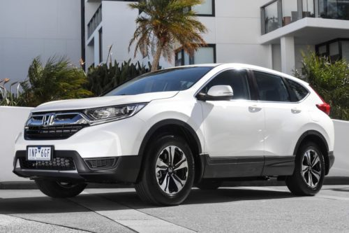2018 Honda CR-V Vi Review – Road Test