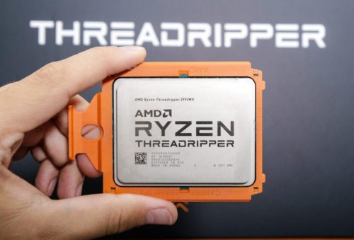 2nd Gen Threadripper 2990WX review: AMD's 32-core CPU is insanely fast but not for everyone
