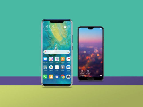 Huawei Mate 20 Pro vs Huawei P20 Pro: Which is best?