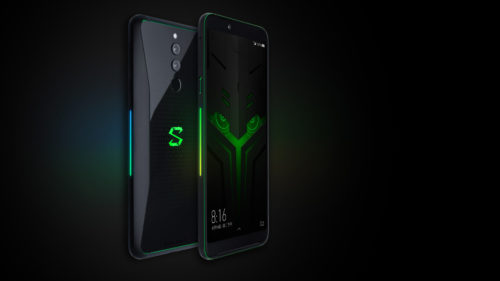 Xiaomi Black Shark Helo Review: The Best Game Smartphone