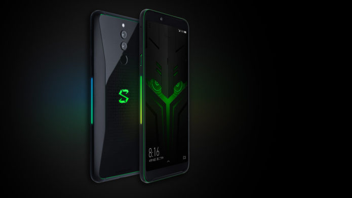 Black Shark Helo Review: The Best Game Smartphone