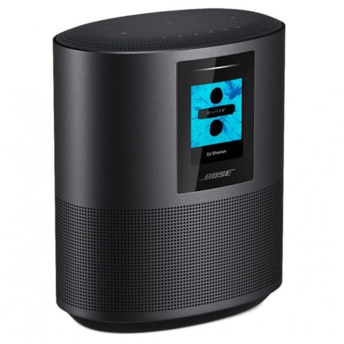 Bose Home Speaker 500 – first look