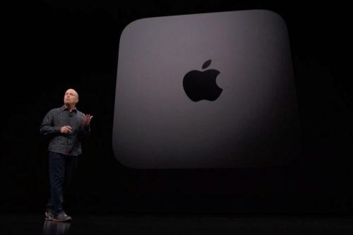 Apple Mac Mini (2018) buying guide