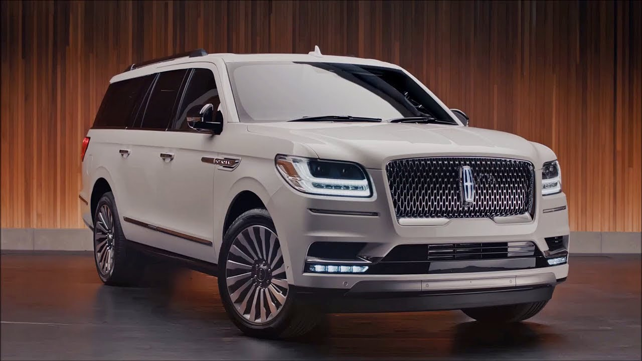 2019 Lincoln Navigator review | GearOpen