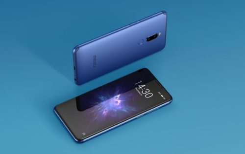 Meizu Note 8: a conventional mid-ranger in a sea of eccentric phones