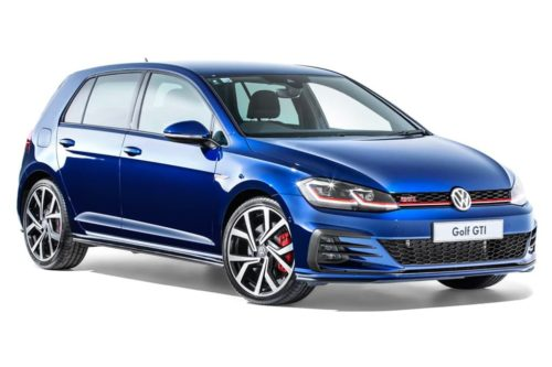 2019 Volkswagen Golf range: Full pricing and specs