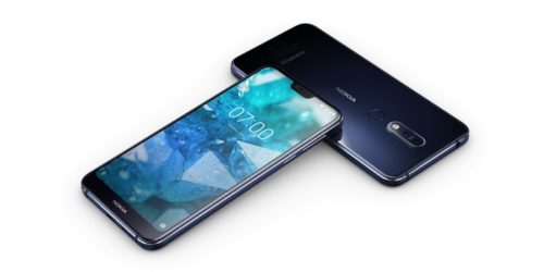 Nokia 7.1 First Impressions: HDR display at a pocket-friendly price