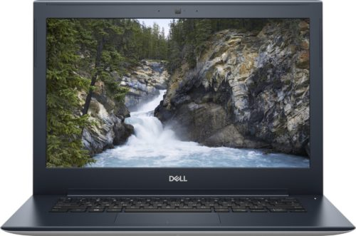 Dell Vostro 14 5471 review – a compact business notebook with an affordable price