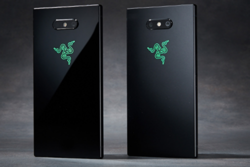 Razer Phone 2 vs ROG Phone specs comparison