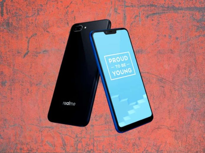 Realme C1 Hands On, Quick Review: A Solid Newcomer in the Budget Segment?