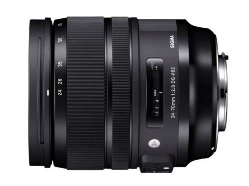Sigma 24-70mm f/2.8 DG OS HSM Art review