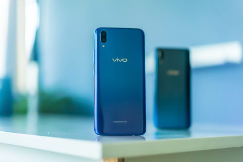 VIVO V11: AI Photography Tips