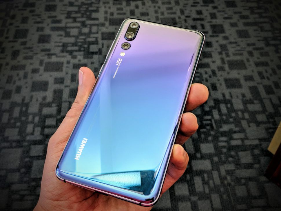 Huawei Mate 20 Pro Vs Huawei P20 Pro  U2013 Which One Should I Choose
