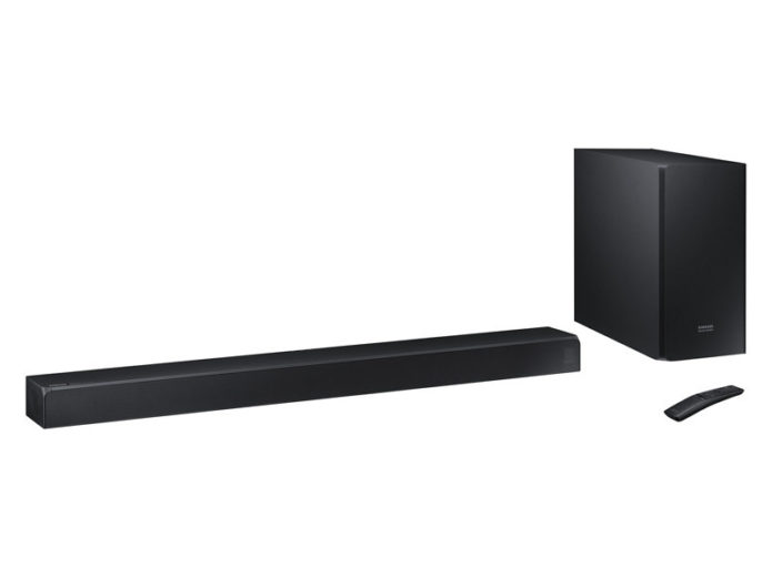 Samsung HW-N850 Soundbar Review