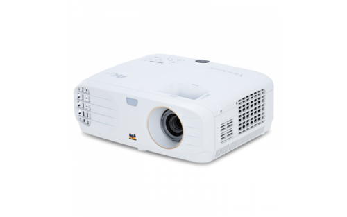 ViewSonic PX747-4K DLP Projector Review